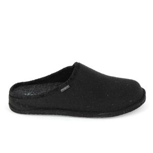 CHAUSSON - PANTOUFLE Chaussons d'intérieur-Pantoufles FARGEOT Calou Noi