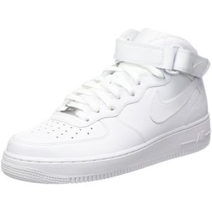check out 49d19 c608b BASKET Nike Men s Air Force 1 Mid  07 Hi-top Trainers 1IA