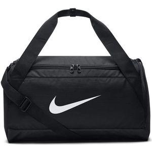 SAC DE SPORT Nike Brasilia S Noir Sacs De Sport Multisports uni