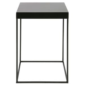 Table d appoint achat vente table d appoint pas cher black friday le 24 11 cdiscount - Table d appoint malm ...