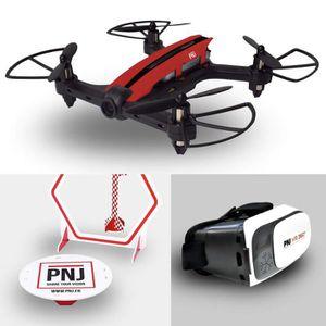 DRONE PNJ | Pack avancé drone de course connecté 0,00000