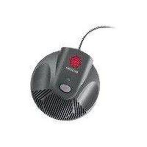 Système de conférence Téléphone IP Polycom microphone