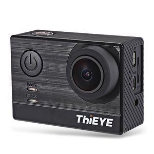 CAMÉSCOPE NUMÉRIQUE ThiEYE T5e 30fps 4K Action Caméra 2.0 Pouces TFT L