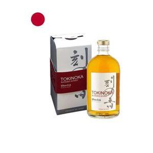 WHISKY BOURBON SCOTCH Tokinoka - Blended Whisky Tokinoka Sous Étui - Jap