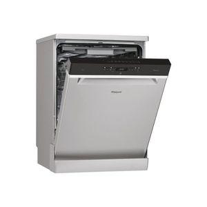 LAVE-VAISSELLE Whirlpool WFO 3T123 PF X Lave-vaisselle pose libre