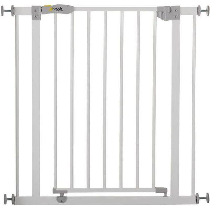 BARRIÈRE DE SÉCURITÉ  HAUCK Barrière de Sécurité Open'n Stop Safety Gate