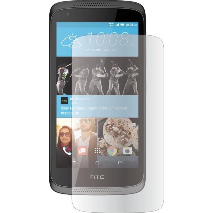 BIGBEN Protège-écran en verre trempé pour HTC Desire 530