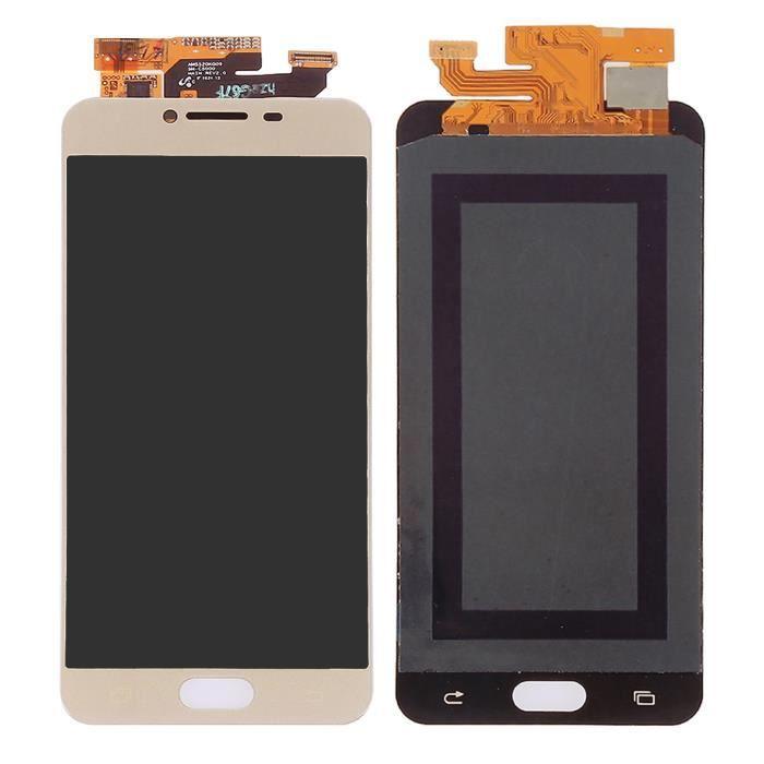 ECRAN DE TÉLÉPHONE Or Ecran LCD Vitre Tactile + Tools complet pour Sa