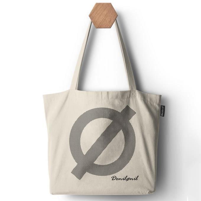 73781be484c Sac 100% coton (Tote Bag) pour usage quotidien (plage, shopping, ...) avec  fermeture éclair et pochesintérieures