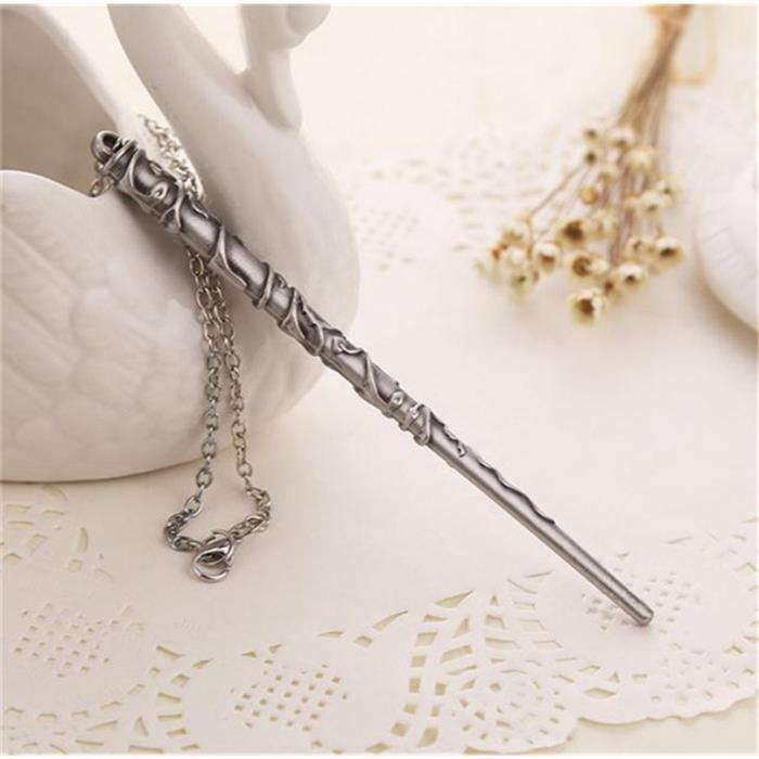 Charm's Nouveau Harry Potter Collier Necklace