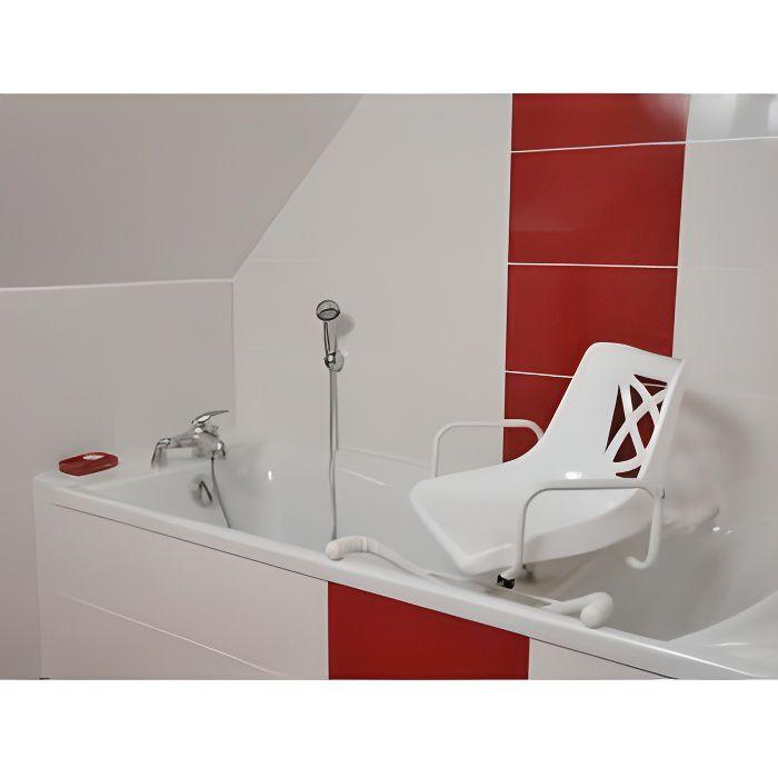 Siege de douche pivotant achat vente siege de douche - Siege de douche pas cher ...