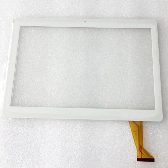 pour 10 1 Pouce artizlee ATL-21T écran tactile blanc fpc-220-v0 Numéro de  ligne