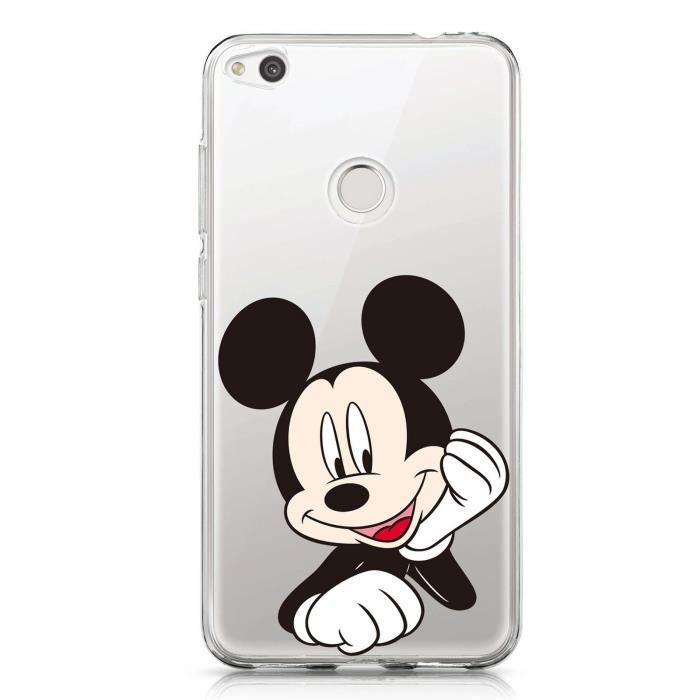 huawei p10 lite coque animaux
