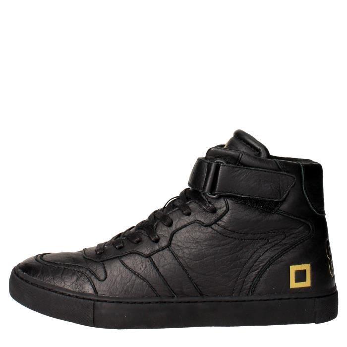 a 42 D Noir Sneakers Homme e t YxOwqrOd