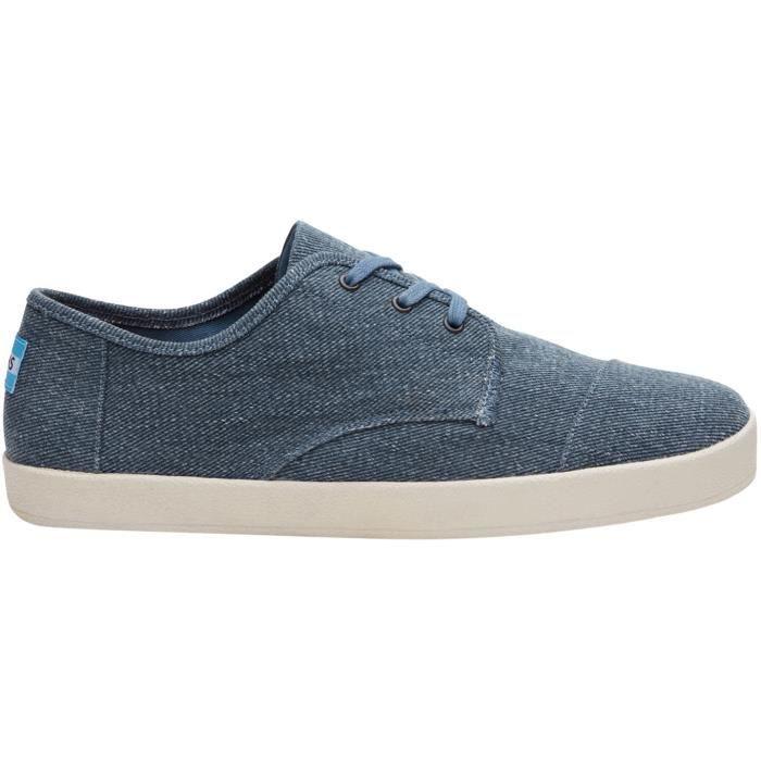 Toms Sneakers bleu clair Homme Vu7N4gKOTC