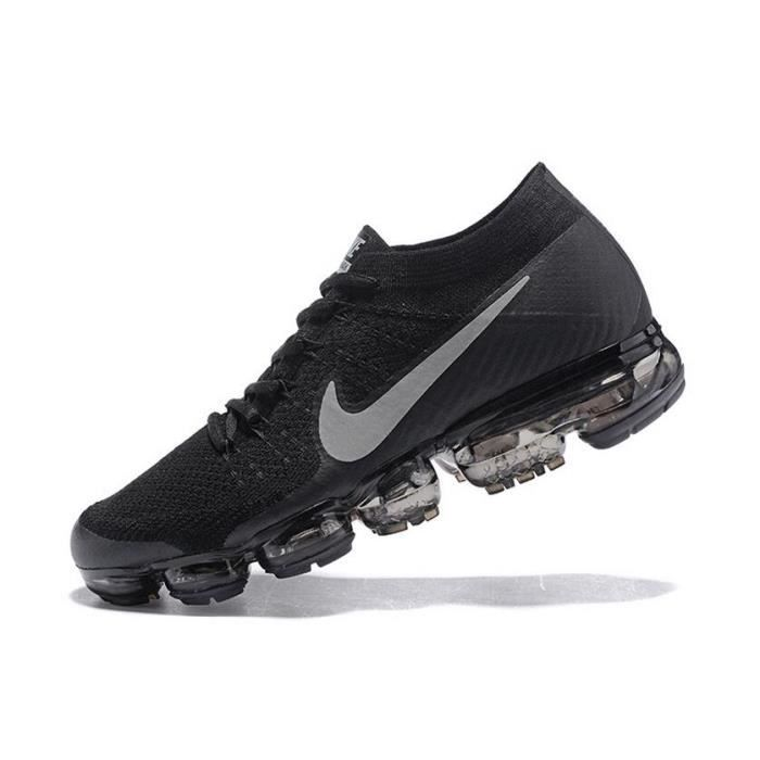 buy popular online store another chance Basket Nike Air VaporMax Flyknit Pour Homme Chaussure De ...