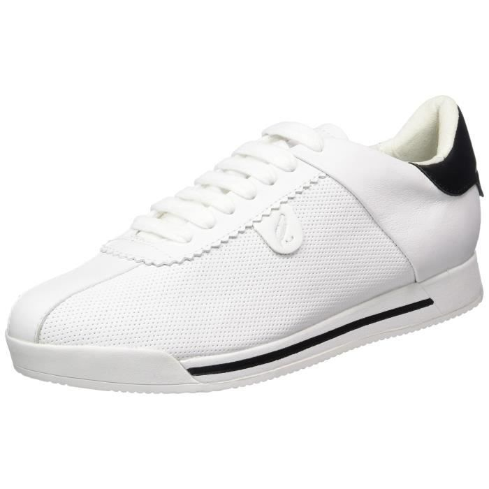 D Geox top Zq32e A Taille 37 Femmes Chewa Sneakers Des FTl3K1Jc