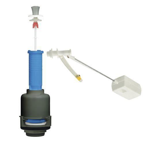 M canisme chasse d 39 eau wc complet tirette mpmp irette 6 50 mm achat - Mecanisme chasse d eau wc ...