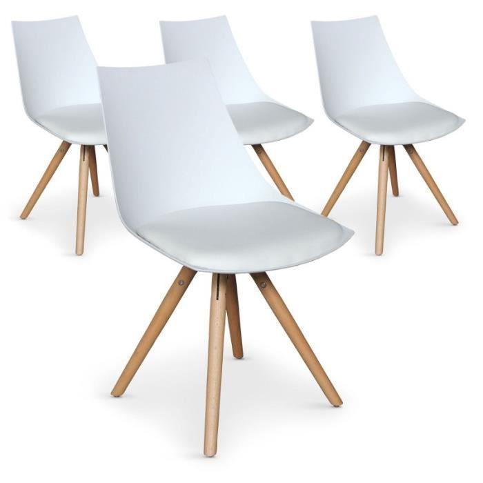 Design Chaises Chaises Chaises De Lot De 4 De 4 Design Lot Lot 4 srthdQ