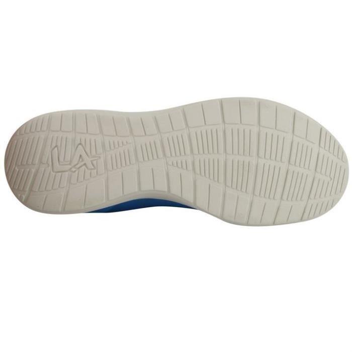 Baskets LA GEAR Femme Bleu