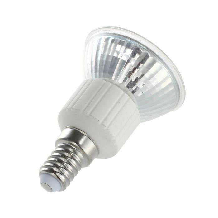 Lampe 3528 Spot 60 E14 360lm Maison Leds Pr 230v Smd 3w Ampoule Blanc qHw55xnt