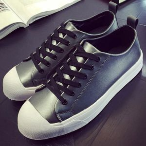 chaussures multisport Homme Casual Cuirwearproof pour hommes gris taille6.5 Qb6frXYnw