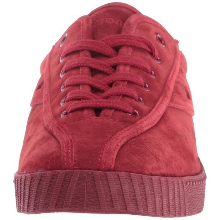 Tretorn Nylite3 plus Sneaker Fashion HASK4 Taille-36