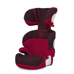 CBX Réhausseur Groupe 2/3 Solution Rumba Red - CBX by Cybex