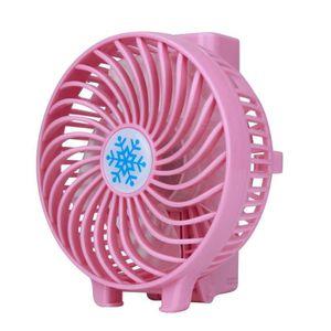 VENTILATEUR Portable rechargeable Ventilateur Cooler Mini pris