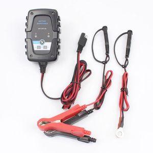 CHARGEUR DE BATTERIE Chargeur intelligent de chargeur de batterie autom