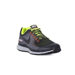 BOTTINE NIKE ZOOM PEGASUS 34 SHIELD GS