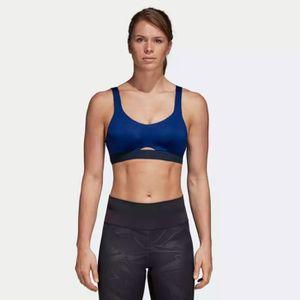 BRASSIÈRE DE SPORT Adidas Femmes Stronger Soft Workout Soutien-Gorge 417a2387e31