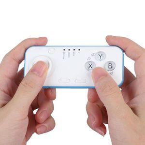 MANETTE JEUX VIDÉO Manette de jeu portable sans fil Bluetooth pour 3è