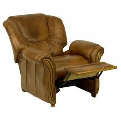 Cuir Manuel Relax Relax Fauteuil Miami Cuir Fauteuil TPOZukXi