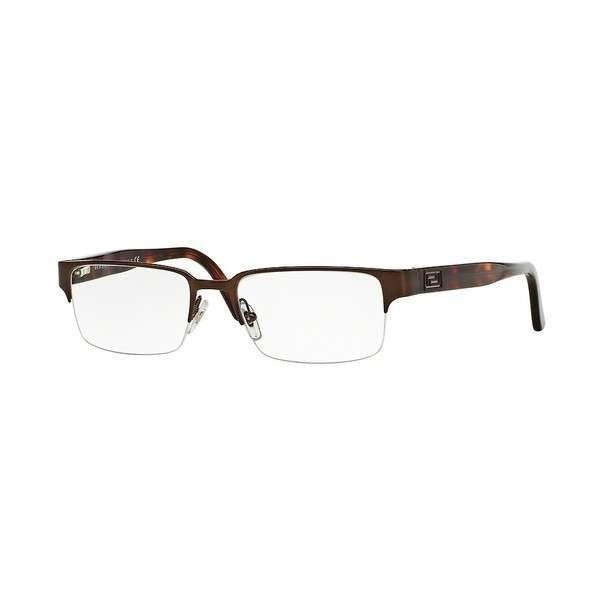 1484af447a938b Lunettes de vue Versace VE 1184 1269 - Achat   Vente lunettes pour ...