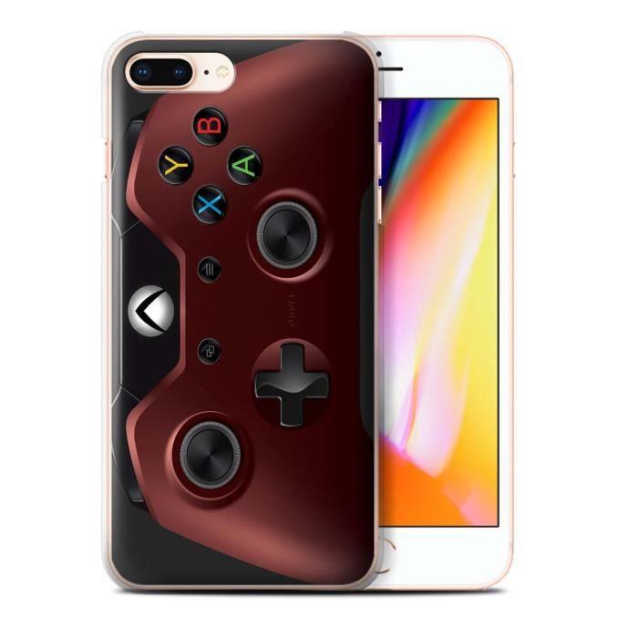 coque iphone 8 plus jeu