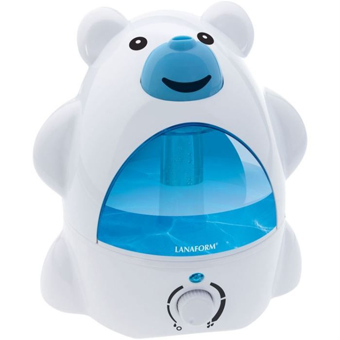 Humidificateur D Air A Vapeur Froide Mixy  Achat  Vente