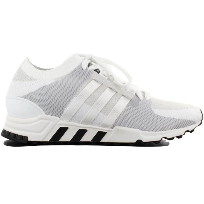 9d5140d6594 adidas Originals EQT Equipment Support RF PK BA7507 Chaussures Homme  Sneaker Baskets Blanc