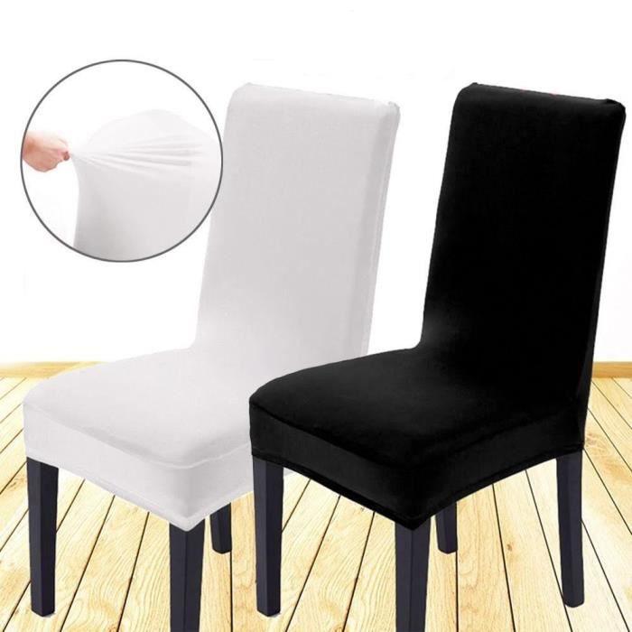 4 x housse de chaise housse fauteuil elastique ext Résultat Supérieur 50 Luxe Housse Fauteuil Pic 2017 Zzt4