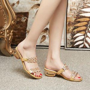 Mesdames Femmes Wedges Chaussures d'été Sandales Platform Toe chaussures à talons hauts @LMH80104553BU WSZNPGU