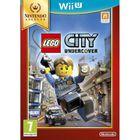 JEU WII U Lego City Undercover Select Jeu Wii U