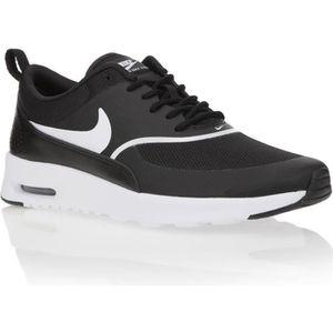 Baskets Nike Classic Cortez Premium Noir Noir Noir - Achat / Vente basket  - Soldes* dès le 27 juin ! Cdiscount
