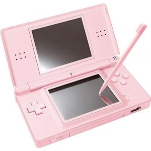 CONSOLE DS LITE - DSI Console Ds lite Rose