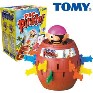 TOMY Pic'Pirate