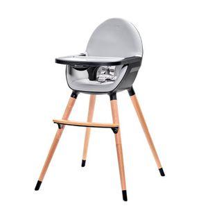 CHAISE HAUTE  Chaise haute évolutive   Chaise repas   Chaise Béb