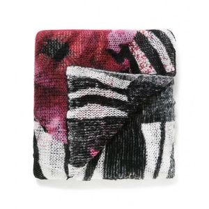 ECHARPE - FOULARD Echarpe Desigual Zebra nc
