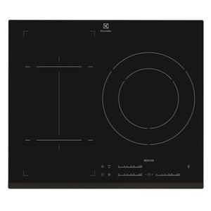 PLAQUE INDUCTION Table de cuisson ELECTROLUX E6853FOK