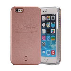 coque licorne lumineuse iphone 6
