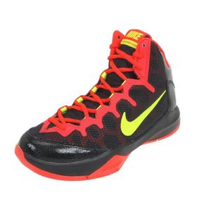 CHAUSSURES BASKET-BALL Chaussures  basket Zoom nr/org - Nike
