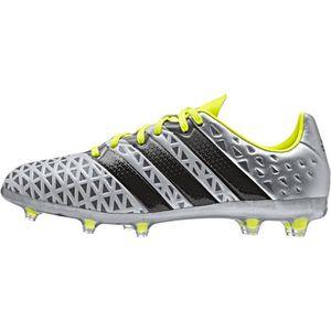 huge discount d4b4e 24ca6 CHAUSSURES DE FOOTBALL Chaussures Junior adidas Ace 16.1 FG